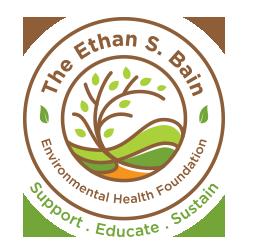 Ethan S Bain Logo